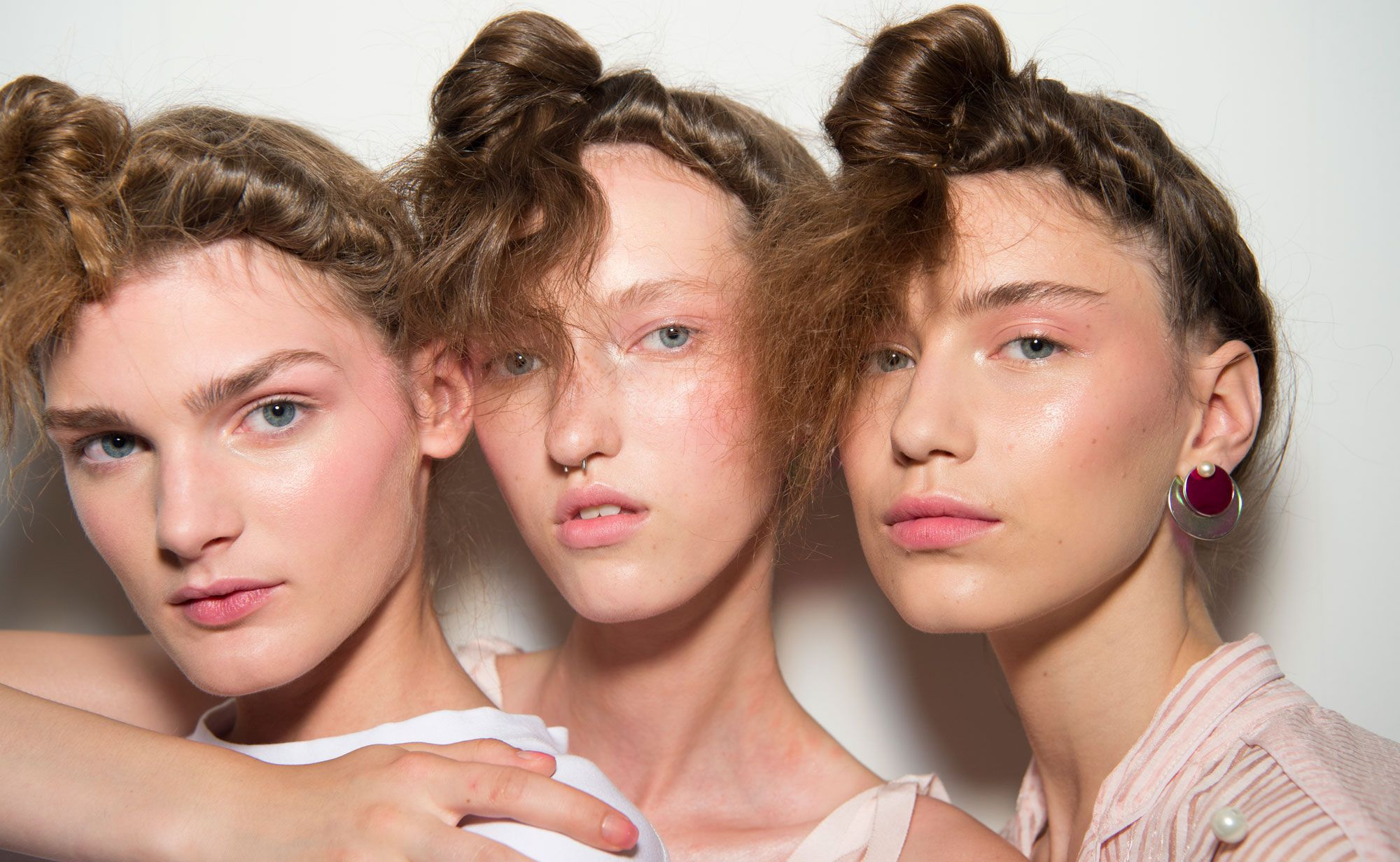 Why We're Blushing For This Spring Beauty Trend