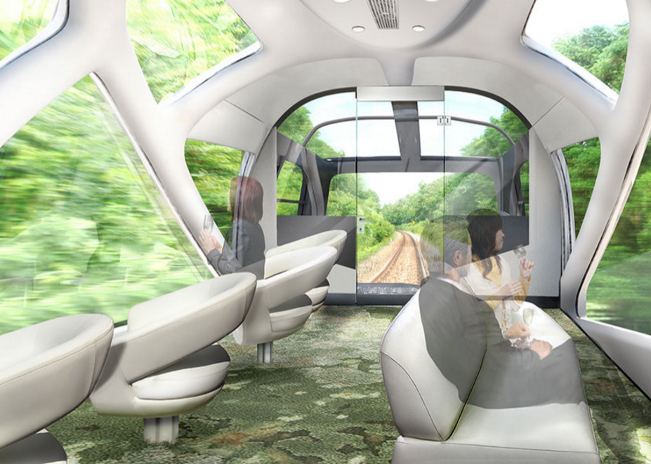 Why The Most Luxurious Train Is Already Booked Out For Next Year
