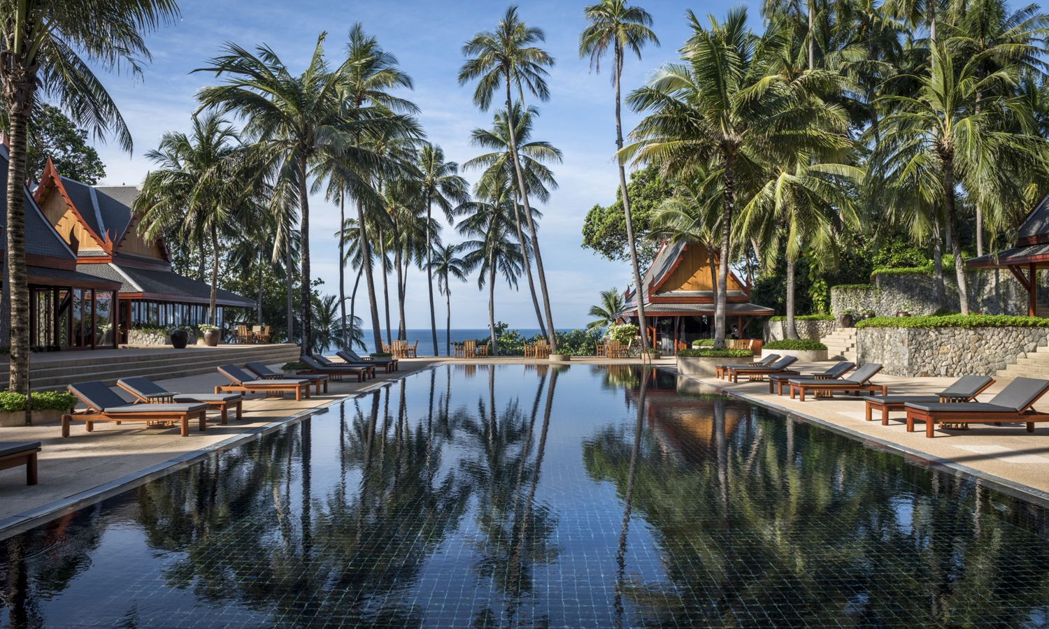 5 Luxury Resorts Great For Rest And Meditation