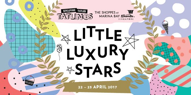 Little Luxury Stars: A Fun-Filled Day At The Shoppes @ Marina Bay Sands