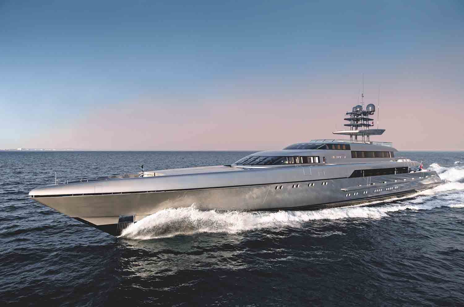 5 Cruisers You Need To See At Singapore Yacht Show 2017