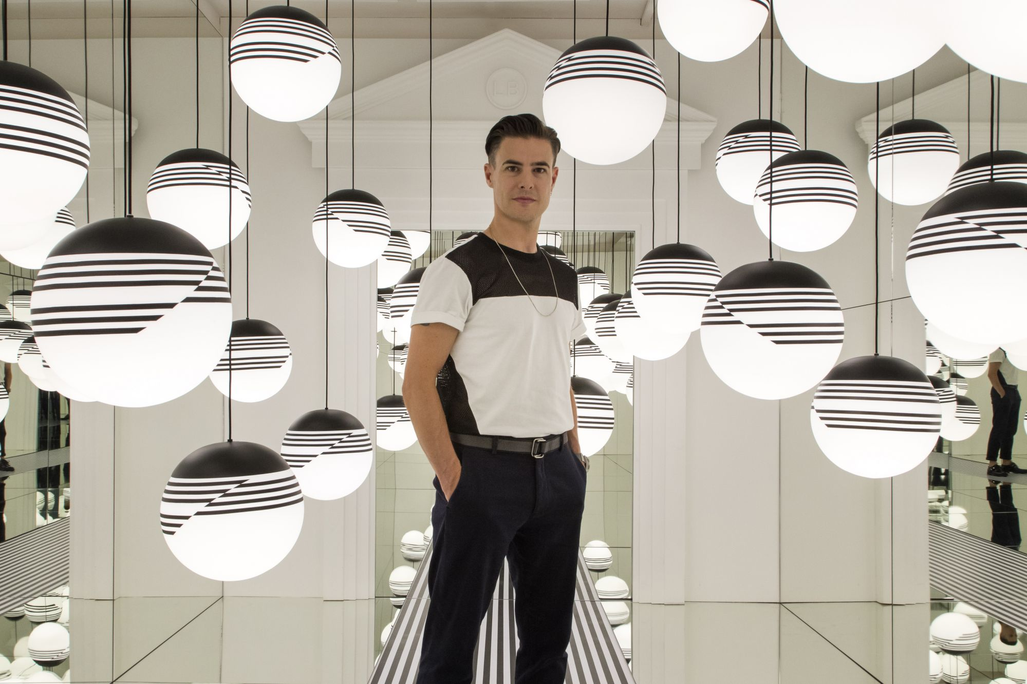 5 Minutes With... Design Darling Lee Broom