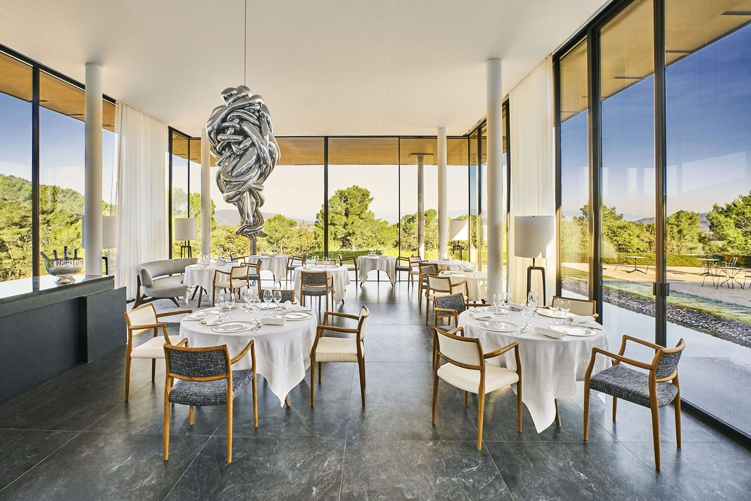 A Peek Inside André Fu's Favourite Place In Provence