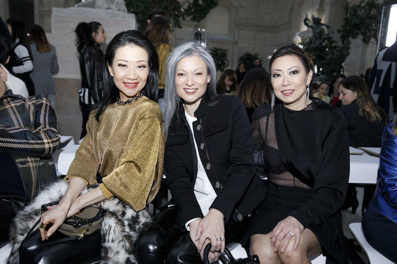 How VIPs Experience Paris Fashion Week