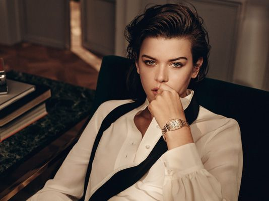Cartier Launches An Exclusive Collection With Net-A-Porter
