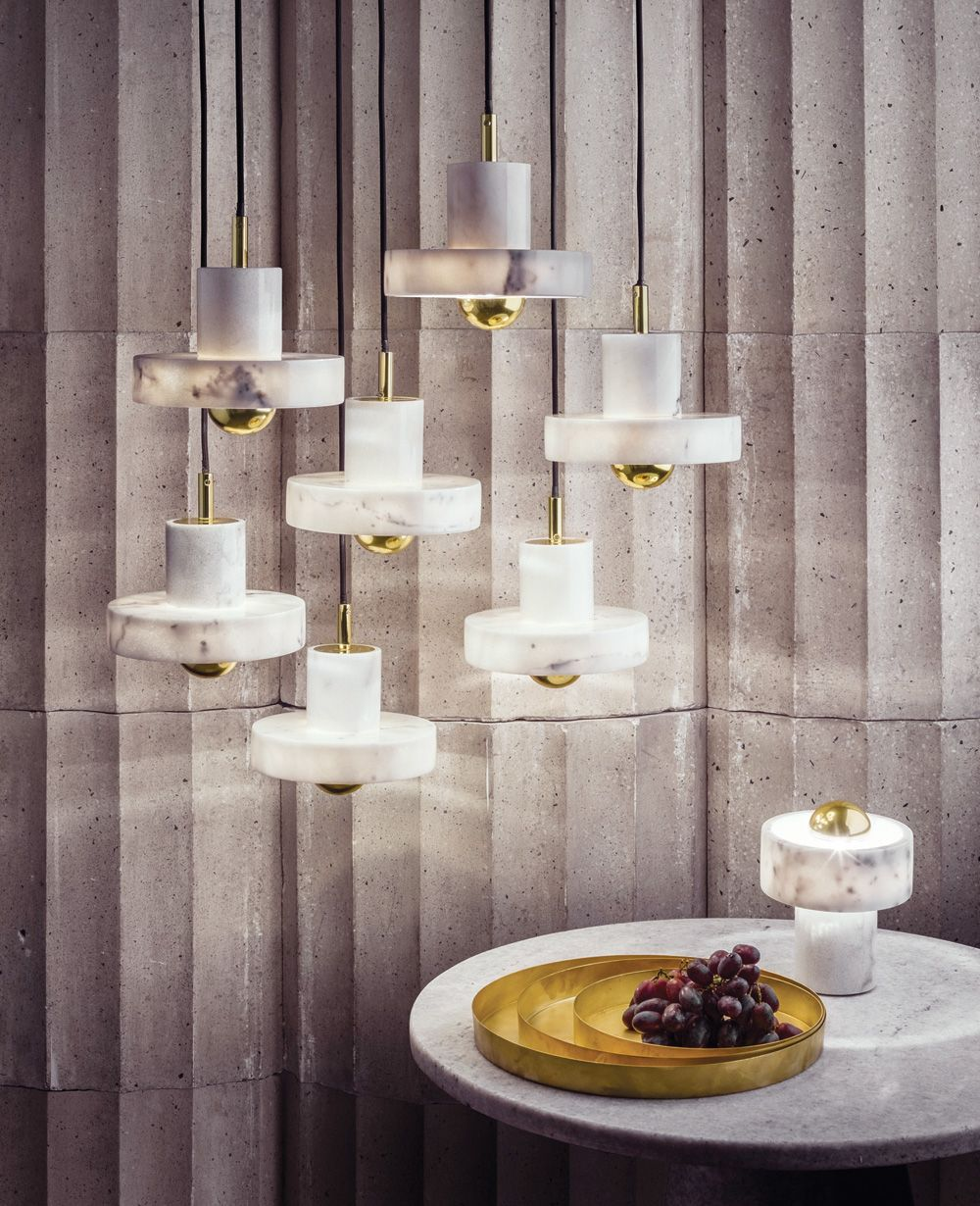 10 Eco-Conscious Lighting Pieces For Your Home