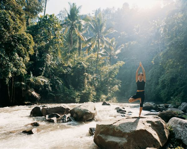 72 Hours In Bali With One Goal In Mind: Utter Bliss
