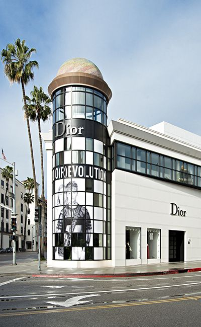 Pop In To The Dior Pop-Up Store At Ion Orchard