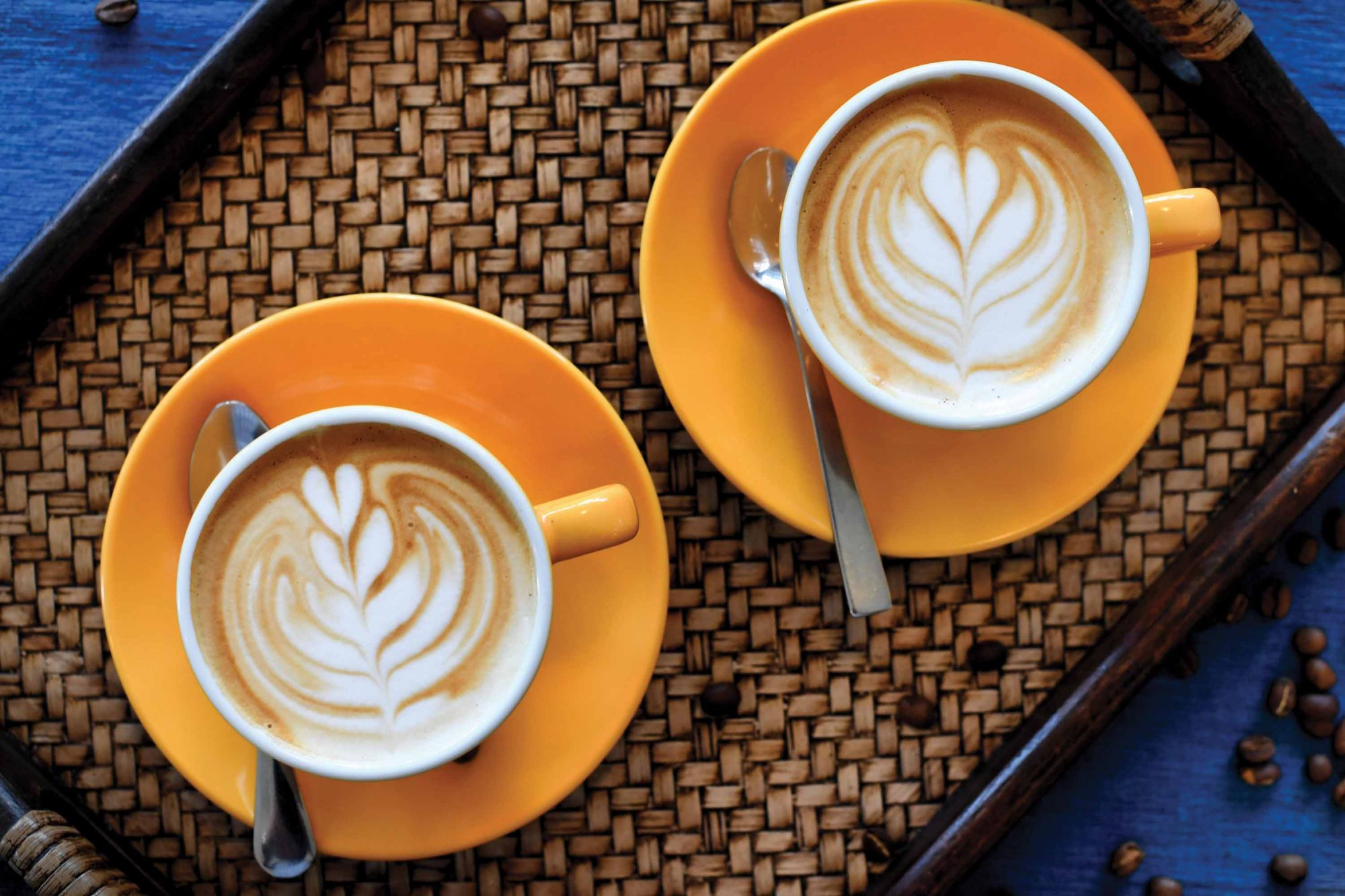 How Coffee Changes Lives