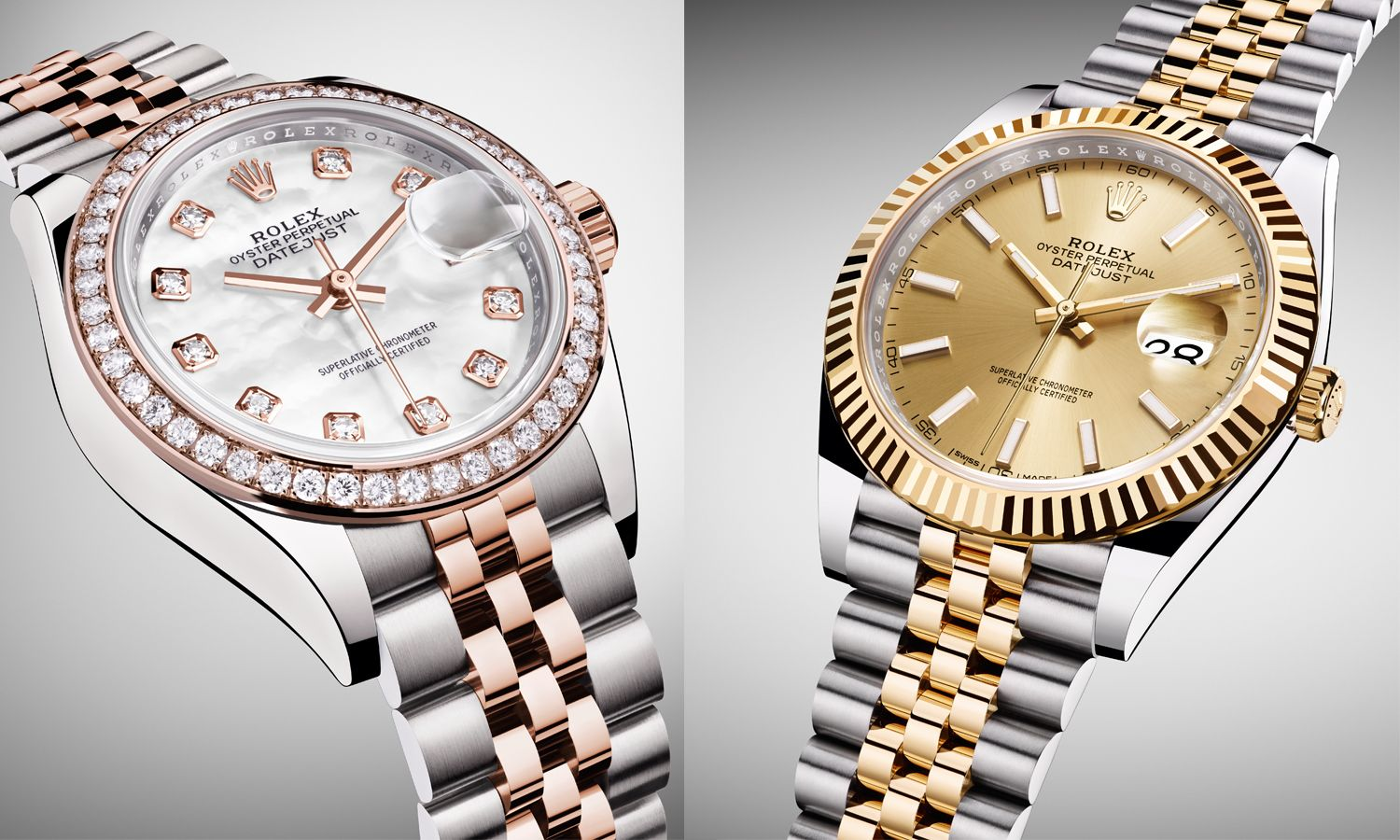 And The Award For 'Best Couple Watches To Wear Together' Goes To...