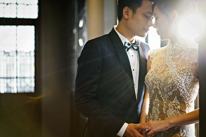Singapore Tatler's Guide To The Biggest Wedding Trends In 2017