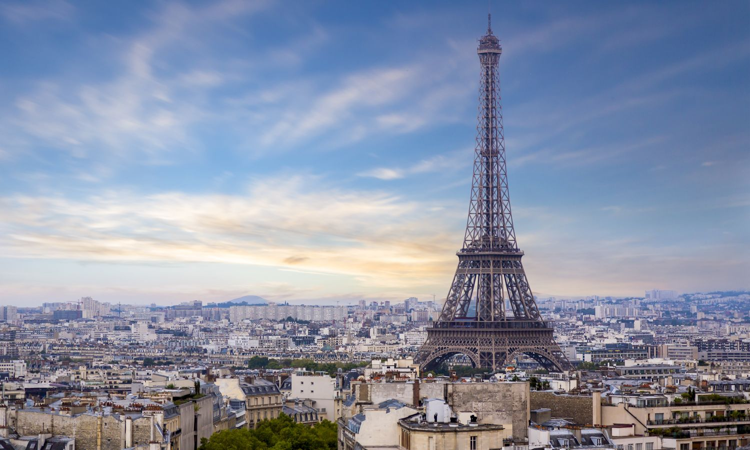 The Tatler 10: Step Guide To Experiencing Paris Like A True Parisian