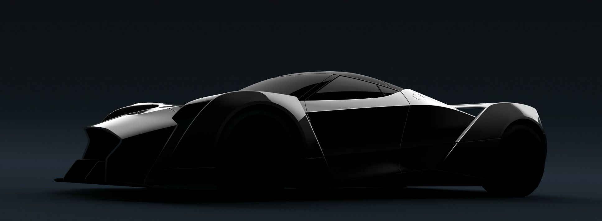 Take A Look At Singapore's First Hypercar