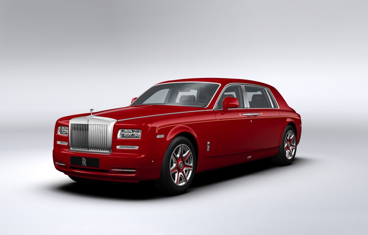 Meet Rolls-Royce's Most Expensive Phantom. Ever