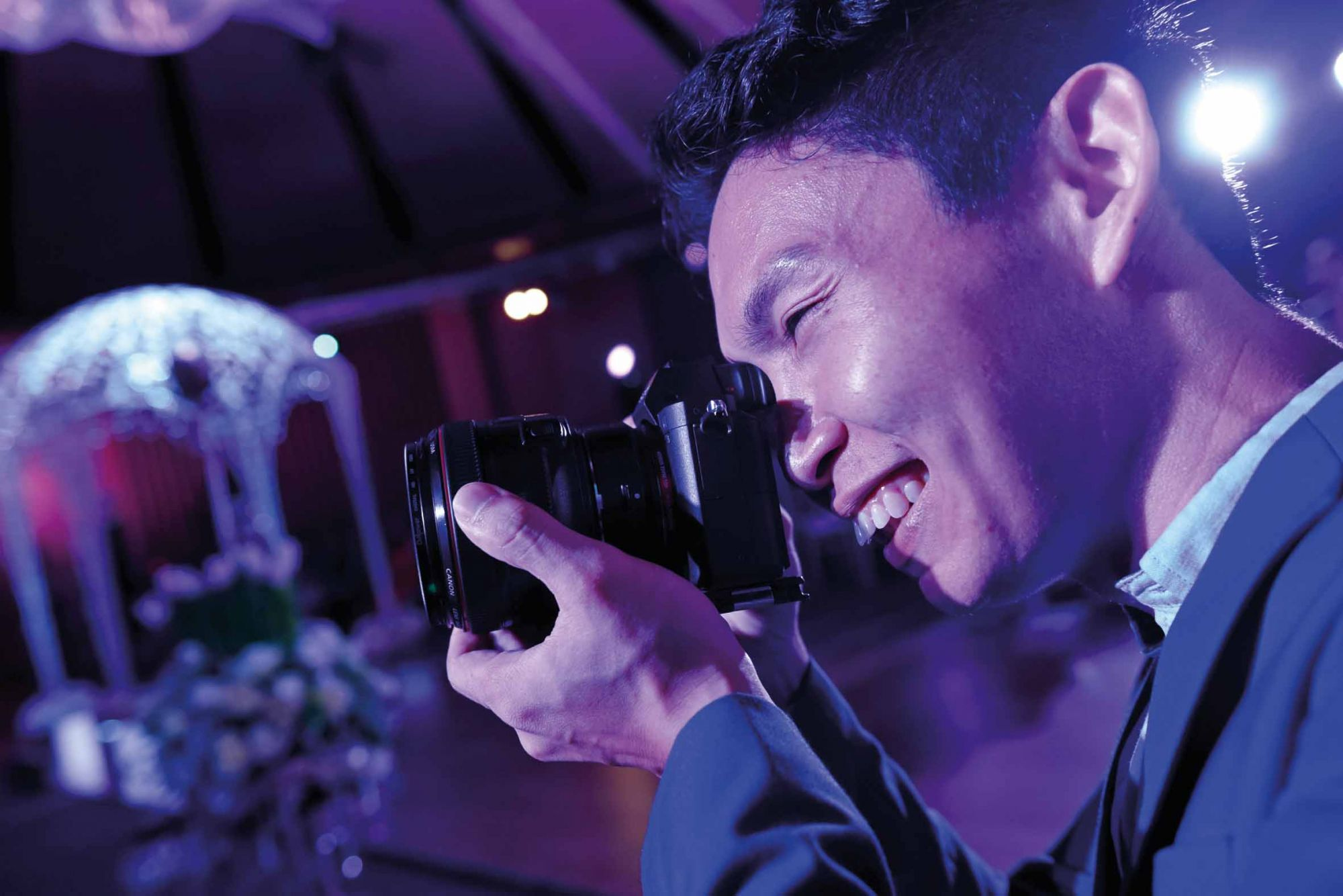 Ask The Expert: Who Owns The Copyright To My Wedding Video?