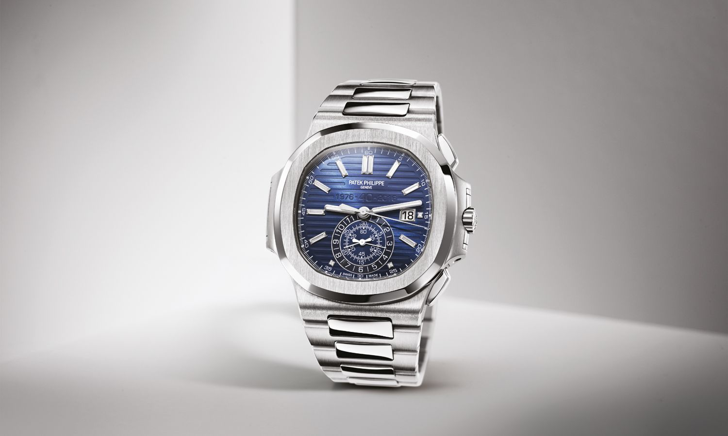 10 Reasons Why You'll Love This Patek Philippe Nautilus Watch