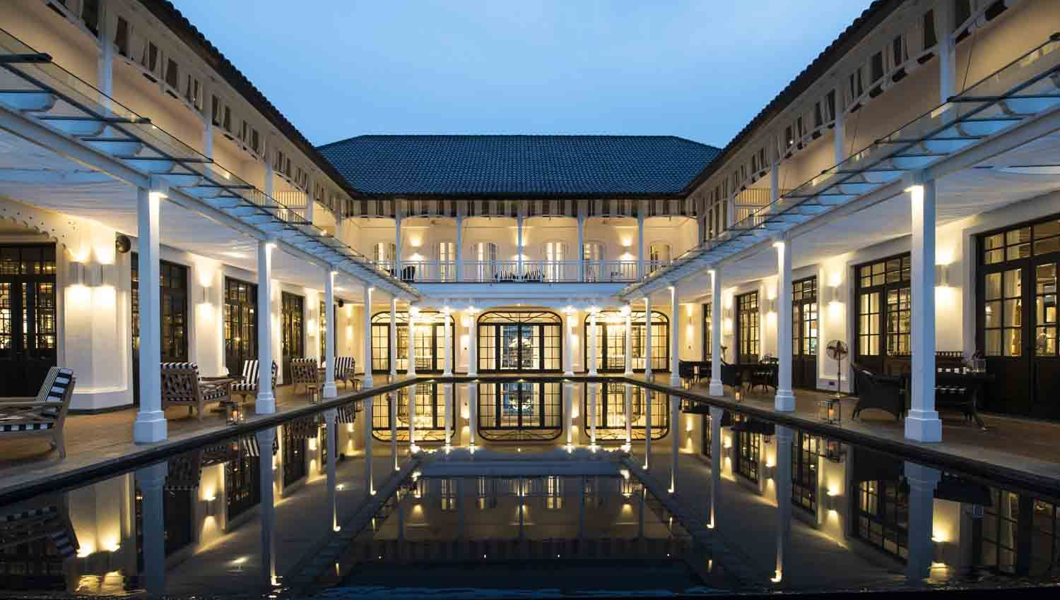 All You Need To Know About My Stay At The Sanchaya Bintan