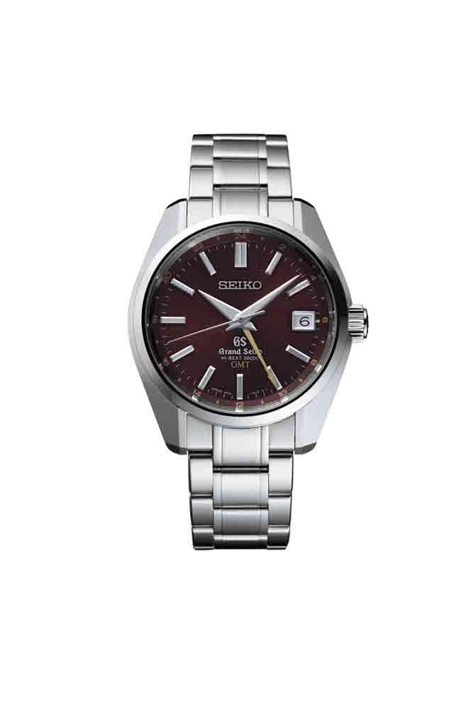 7 Reasons Why The Grand Seiko Is The Ultimate Cult Watch