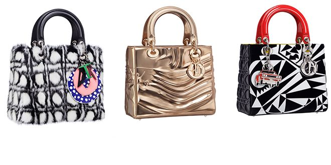 Meet The Latest Lady Dior