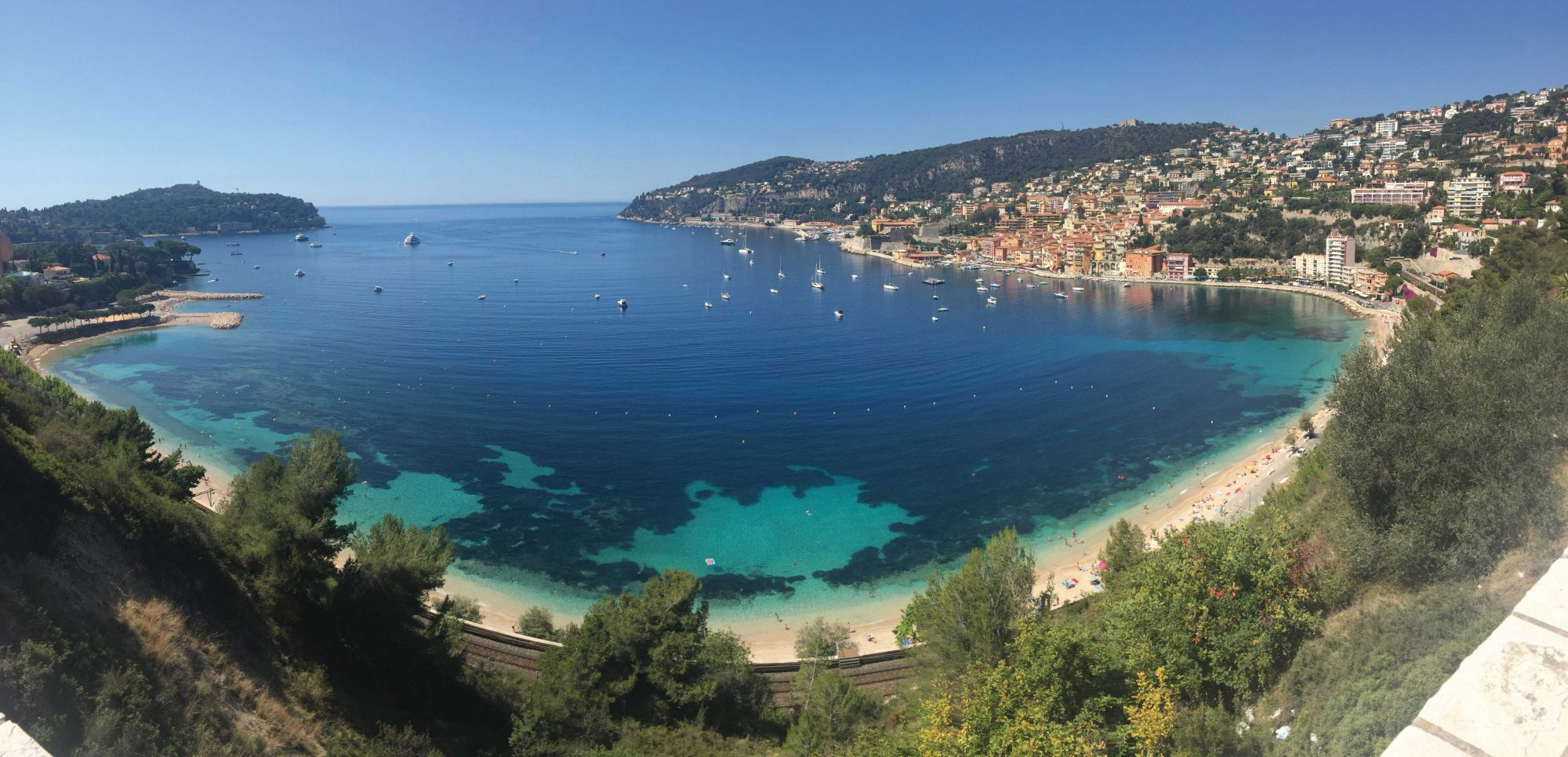 4 Stunning Spots You Mustn't Miss At The French Riviera