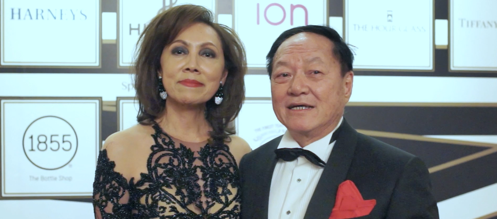 60 Seconds With The #SGTatlerBall2016 Awardees