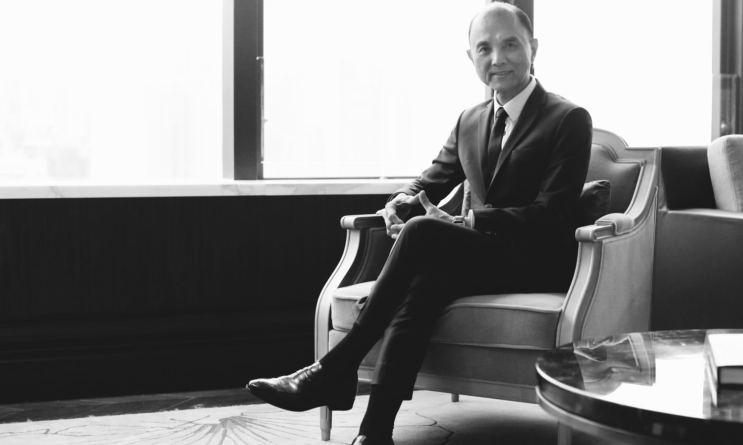 Jimmy Choo On Princess Diana And The Importance Of Presentation