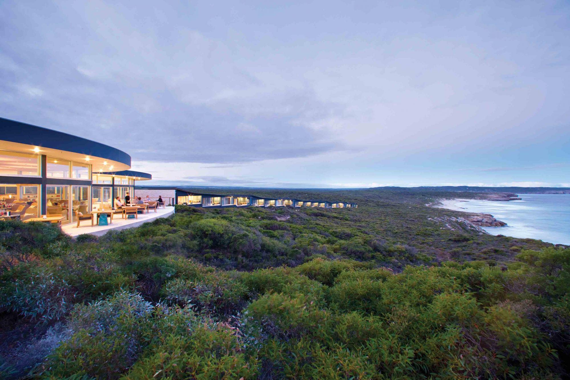 Elaine Kim: My Adventure On Kangaroo Island