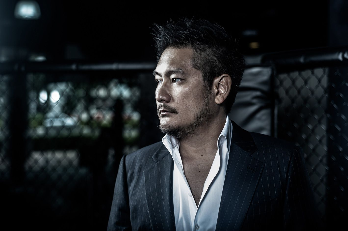 5 Minutes With... Chatri Sityodtong