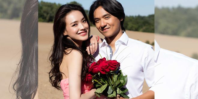 Shu Qi Marries Stephen Fung In Low-Key Wedding
