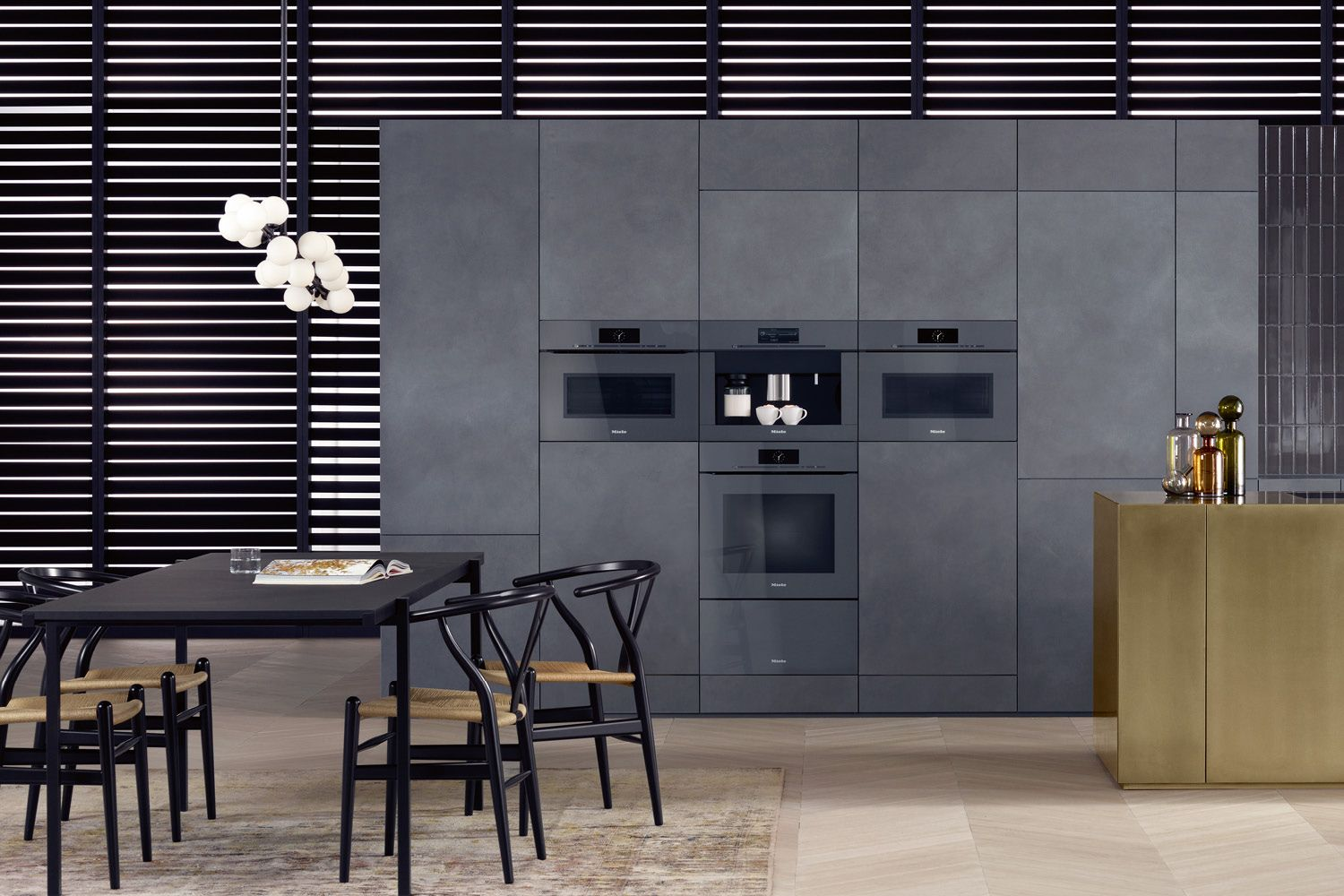 Here's Looking at the Future of Kitchen Appliances