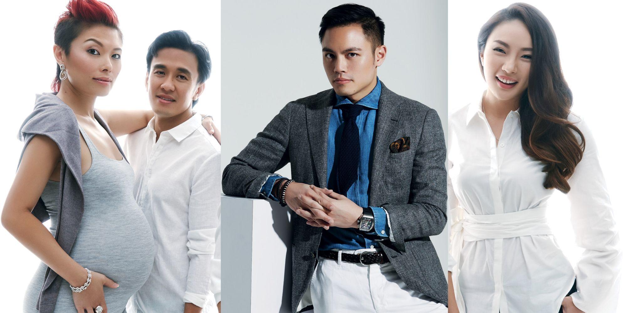 Video: Singapore Generation T Honourees On Their Proudest Accomplishments
