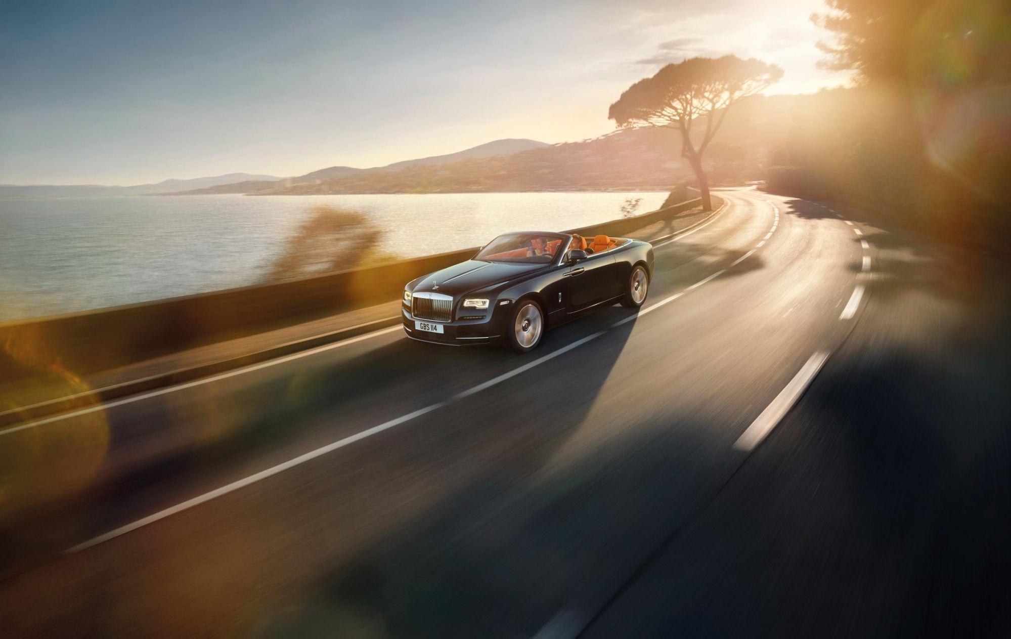 BMW Makes Record Sales