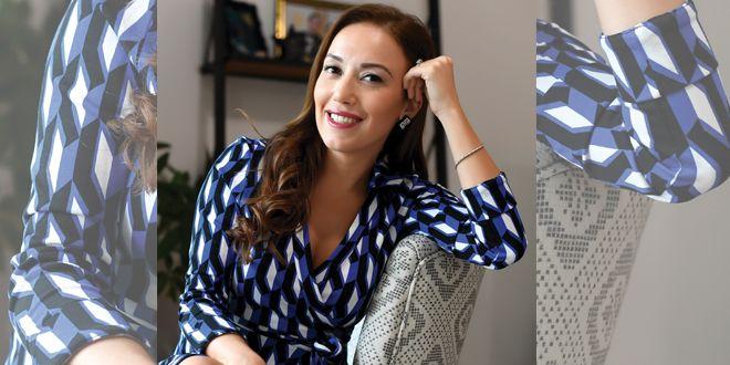 Style Profile: Madina Kalyayeva