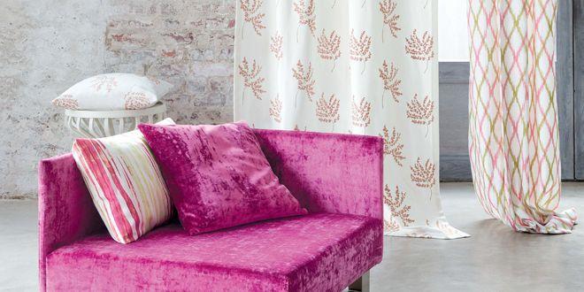 Acacia Fine Fabrics — What's Trending Now for Home Fabrics