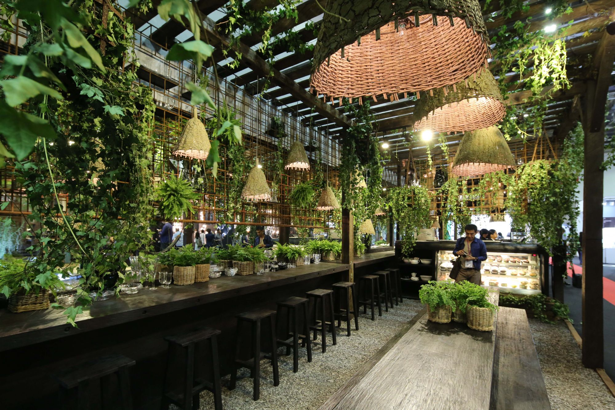12 of the Best Designs at Maison & Objet Asia 2016