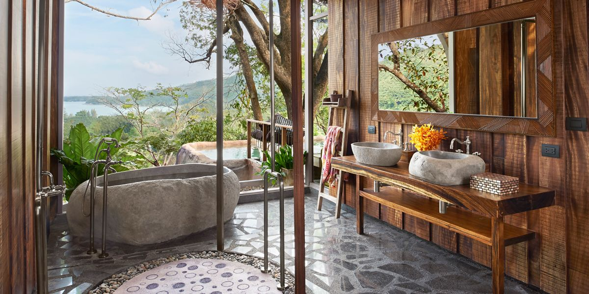 5 of the Most Luxurious Bathrooms