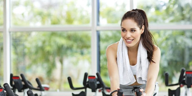 Forget Long Workouts — A Minute of Intense Exercise Is Equally Effective