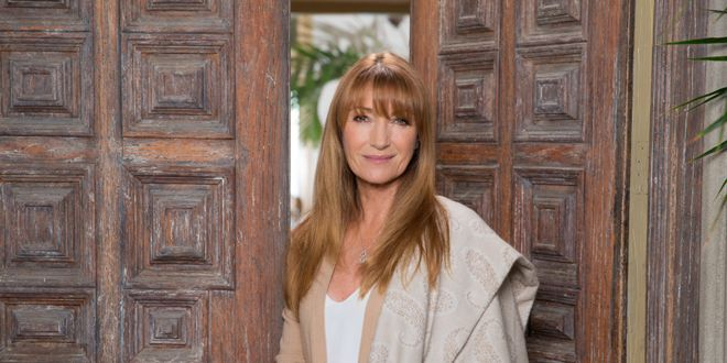 Jane Seymour Makes Her Asian Theatre Debut