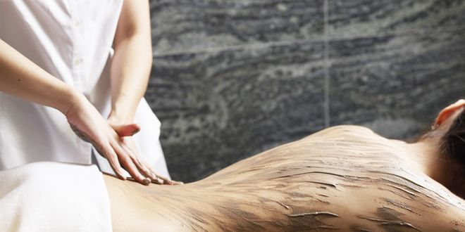 Treat Yourself to These Pampering Spa Treatments