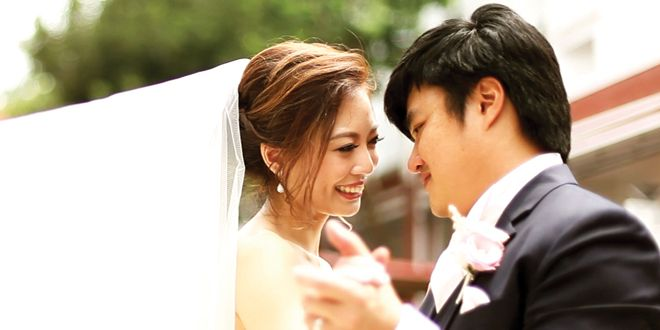 Creating the Perfect Wedding Video