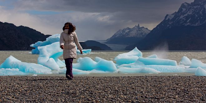 Traversing the Incredible Climates and Landscapes of Chile