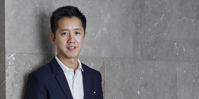 5 Minutes With... André Fu, Maison&Objet Asia's Designer of the Year