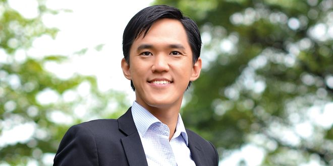 Fair Game: Ho Ren Hua