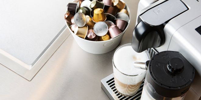 Brew Gourmet Coffees with These Seven Espresso Machines