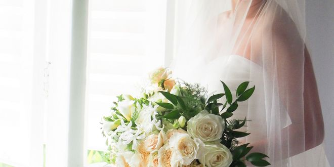 How to Choose the Right Floral Decorations for Your Big Day