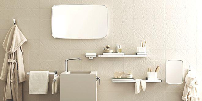 9 Bathroom Ideas For A Great Spa Experience