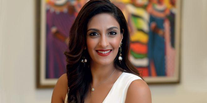 My Double Life: Shireena Shroff Manchharam