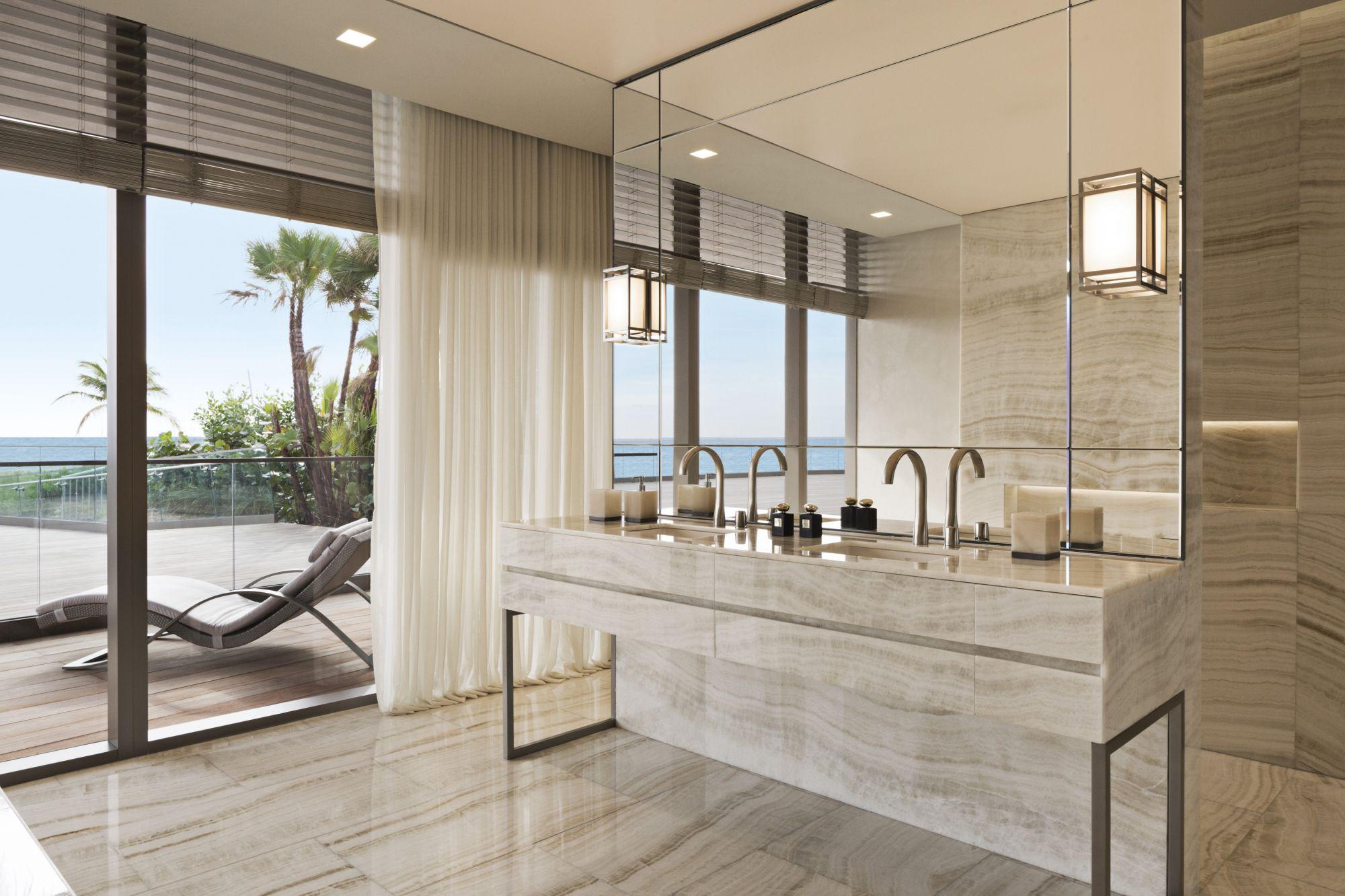 Armani/Casa Redefines Beachside Living in Florida