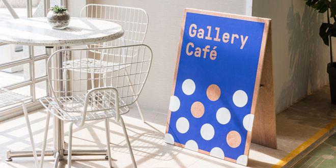 National Gallery Singapore Launches Retail-Dining Space, Gallery & Co.
