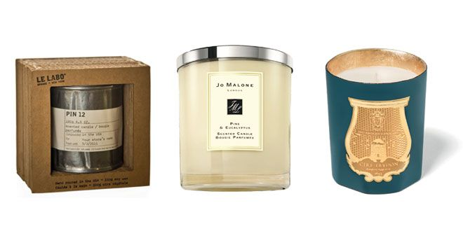 3 of the best scented candles | Singapore Tatler